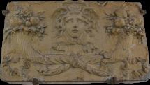 Conciergerie – Mural