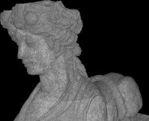 Statue du Belvédère